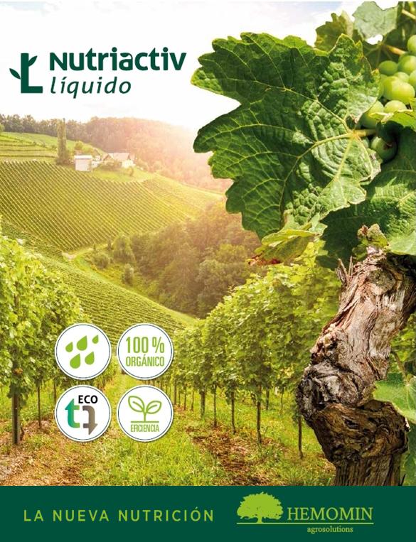 Nutriactiv Liquido viñedos